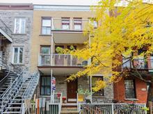 Quadruplex à vendre à Le Plateau-Mont-Royal (Montréal), Montréal (Île), 3558 - 3564, Rue  Dorion, 11934286 - Centris