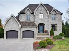 House for sale in Blainville, Laurentides, 55, Rue de Lourmarin, 13965770 - Centris
