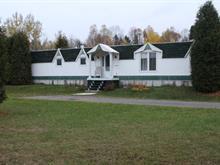 Maison mobile à vendre à Shawinigan, Mauricie, 1030, Rue  Lefebvre, 27266099 - Centris