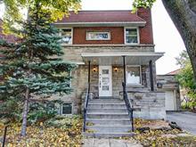 Duplex à vendre à Rosemont/La Petite-Patrie (Montréal), Montréal (Île), 5140 - 5142, boulevard  Pie-IX, 25936886 - Centris