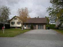 Maison à vendre à Saint-Hyacinthe, Montérégie, 6580, Rue des Moissons, 14570260 - Centris