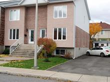 Townhouse for sale in Saint-Jean-sur-Richelieu, Montérégie, 880, Rue  Rodier, 27304838 - Centris