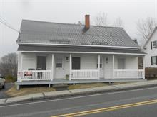 Duplex for sale in Beauceville, Chaudière-Appalaches, 209 - 209A, Route  108, 15508240 - Centris