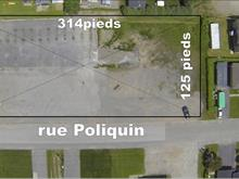 Lot for sale in Portneuf, Capitale-Nationale, 55, Rue  Poliquin, 21994588 - Centris