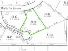 Lot for sale in Sainte-Agathe-des-Monts, Laurentides, Impasse des Biches, 23217458 - Centris