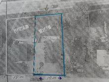 Lot for sale in Beauport (Québec), Capitale-Nationale, 95, Avenue  Saint-Michel, 25329188 - Centris