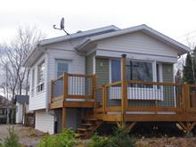 Mobile home for sale in Les Escoumins, Côte-Nord, 513, Route  138, 23996962 - Centris