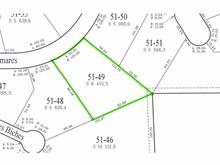 Lot for sale in Sainte-Agathe-des-Monts, Laurentides, Montée des Samares, 22506344 - Centris