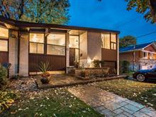 House for sale in Côte-Saint-Luc, Montréal (Island), 5806, Avenue  Hudson, 22162421 - Centris
