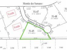 Terrain à vendre à Sainte-Agathe-des-Monts, Laurentides, Impasse des Biches, 18507754 - Centris