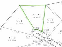 Lot for sale in Sainte-Agathe-des-Monts, Laurentides, Impasse des Cerfs, 25054979 - Centris