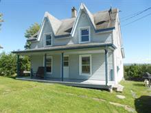 Maison à vendre à Saint-Benjamin, Chaudière-Appalaches, 275, Avenue  Principale, 23858938 - Centris