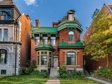 Immeuble à revenus à vendre à Westmount, Montréal (Île), 4160, boulevard  Dorchester Ouest, 18595984 - Centris