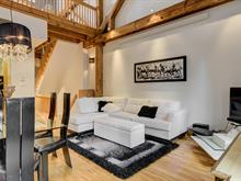 Townhouse for sale in Le Sud-Ouest (Montréal), Montréal (Island), 222, Rue du Dominion, apt. 35, 18905052 - Centris