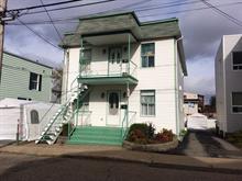 Duplex for sale in Trois-Rivières, Mauricie, 30 - 32, Rue  Saint-Alphonse, 18463487 - Centris