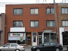 Commercial unit for rent in Montréal-Nord (Montréal), Montréal (Island), 3159, Rue  Fleury Est, 28800685 - Centris