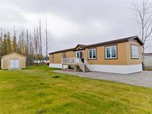 Mobile home for sale in Saint-Félix-de-Dalquier, Abitibi-Témiscamingue, 10, Rue du Parc, 18387373 - Centris