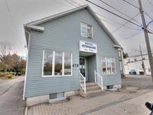 Commercial building for sale in Saint-Jean-sur-Richelieu, Montérégie, 478, Rue  Saint-Jacques, 9332441 - Centris