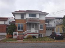 Triplex for sale in Trois-Rivières, Mauricie, 15 - 17A, Rue  Valiquette, 27418276 - Centris