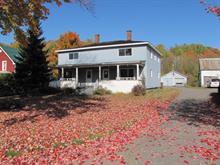 Duplex for sale in Stanstead - Ville, Estrie, 11 - 13, Rue  Passenger, 19013676 - Centris