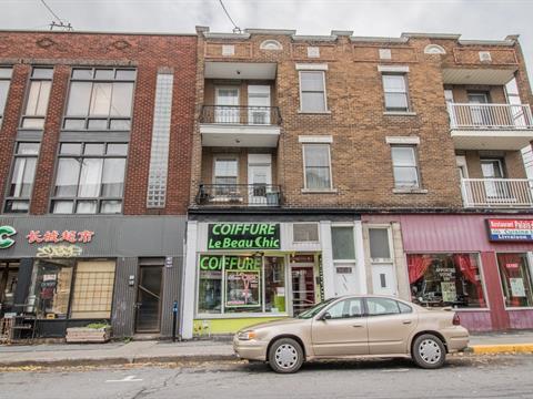 Local commercial à louer à Verdun/Île-des-Soeurs (Montréal), Montréal (Île), 4811, Rue de Verdun, 28514413 - Centris