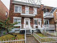 Duplex for sale in Villeray/Saint-Michel/Parc-Extension (Montréal), Montréal (Island), 6988 - 6990, Avenue  De Lorimier, 19146387 - Centris