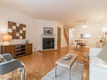 Townhouse for sale in Le Sud-Ouest (Montréal), Montréal (Island), 2002, Avenue de l'Église, 16989698 - Centris