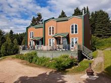 Maison à vendre à Baie-Saint-Paul, Capitale-Nationale, 103 - 105, Côte de Pérou, 28104864 - Centris