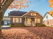 Maison à vendre à Brompton (Sherbrooke), Estrie, 292, Rue  Saint-Lambert, 16158966 - Centris