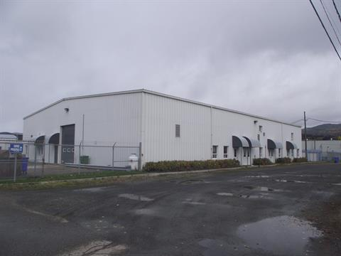 Industrial building for sale in Clermont, Capitale-Nationale, 6, Rue  Desbiens, 9181775 - Centris