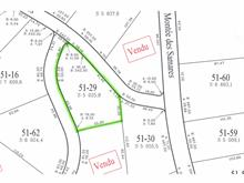 Lot for sale in Sainte-Agathe-des-Monts, Laurentides, Impasse de l'Érablière, 20403574 - Centris