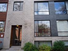 Condo for sale in Rosemont/La Petite-Patrie (Montréal), Montréal (Island), 7140, Rue  Alexandra, apt. 117, 28024101 - Centris