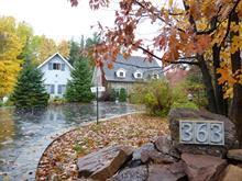 Maison à vendre à Hudson, Montérégie, 363, Rue  Main, 9885550 - Centris