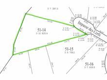 Terrain à vendre à Sainte-Agathe-des-Monts, Laurentides, Impasse des Cerfs, 22756893 - Centris