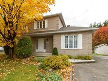 House for sale in Saint-Augustin-de-Desmaures, Capitale-Nationale, 157, Rue  Saint-Denys-Garneau, 15151541 - Centris
