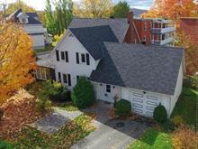Duplex à vendre à Fleurimont (Sherbrooke), Estrie, 587A - 589A, Rue  Papineau, 22855096 - Centris