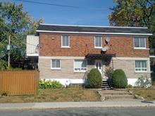 Triplex à vendre à Mercier/Hochelaga-Maisonneuve (Montréal), Montréal (Île), 6405 - 6407, Rue  Desrosiers, 28007356 - Centris