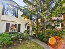 Maison à vendre à Côte-des-Neiges/Notre-Dame-de-Grâce (Montréal), Montréal (Île), 3850, Avenue de Hampton, 21697278 - Centris
