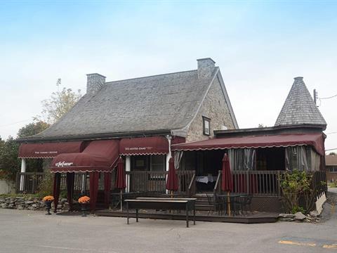 Commerce à vendre à Le Gardeur (Repentigny), Lanaudière, 553, boulevard  Lacombe, 21963161 - Centris