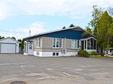 Maison à vendre à Lac-aux-Sables, Mauricie, 141, Chemin  Saint-Charles, 12839161 - Centris