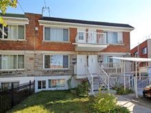 Quadruplex à vendre à Villeray/Saint-Michel/Parc-Extension (Montréal), Montréal (Île), 7613 - 7619, boulevard  Shaughnessy, 10209093 - Centris