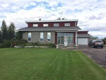 Maison à vendre à Saint-Bruno, Saguenay/Lac-Saint-Jean, 420, 4e Rang Ouest, 20545704 - Centris