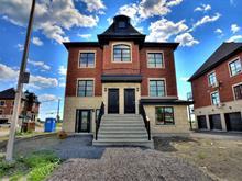 Condo / Appartement à louer à Duvernay (Laval), Laval, 478, boulevard des Cépages, 17244490 - Centris