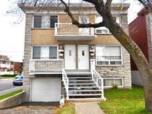 Duplex à vendre à Mercier/Hochelaga-Maisonneuve (Montréal), Montréal (Île), 8764 - 8766, Rue  De Forbin-Janson, 14982885 - Centris