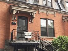 Condo / Appartement à louer à Le Plateau-Mont-Royal (Montréal), Montréal (Île), 3505, Avenue  Lorne, 27097134 - Centris