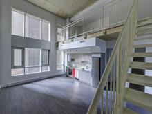 Loft/Studio for rent in Ville-Marie (Montréal), Montréal (Island), 405, Rue de la Concorde, apt. 312, 25986228 - Centris