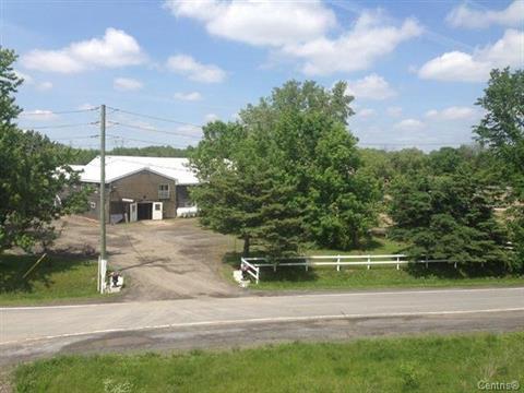 Farm for sale in Brossard, Montérégie, 7020A, boulevard  Lapinière, 17312568 - Centris