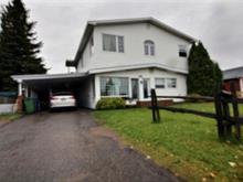 Duplex à vendre à Jonquière (Saguenay), Saguenay/Lac-Saint-Jean, 4093 - 4093A, Rue  Papineau, 20348033 - Centris