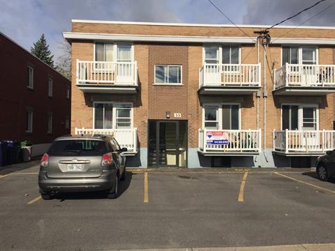 4plex for sale in Laval-des-Rapides (Laval), Laval, 33, Rue  Ouimet Ouest, 10107833 - Centris
