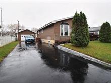 Maison à vendre à Port-Cartier, Côte-Nord, 30, Rue des Saules, 16330343 - Centris